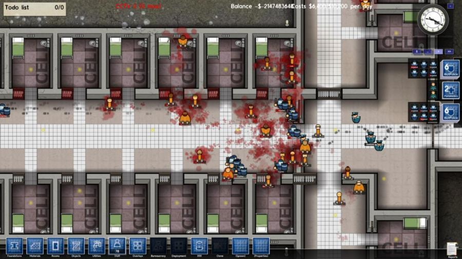 Prison Architect Screenshot 2