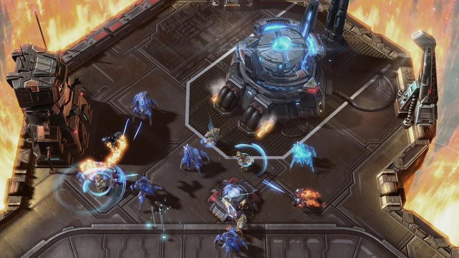 Starcraft 2 Battlechest 2.0 Screenshot 8