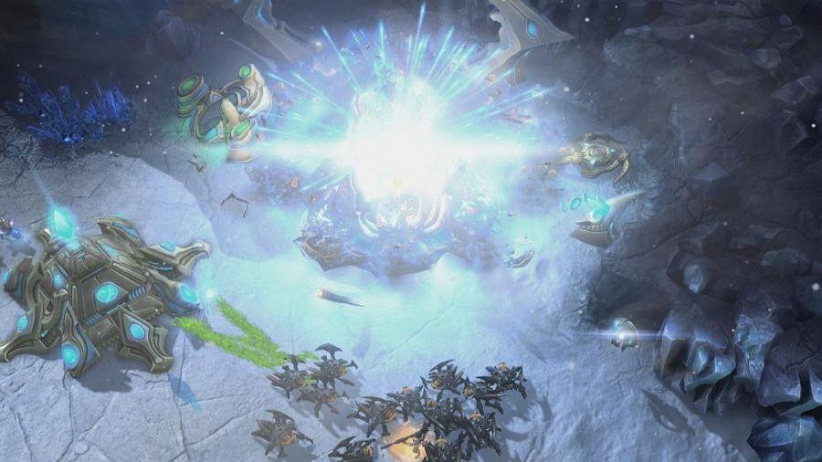 Starcraft 2 Battlechest 2.0 Screenshot 7