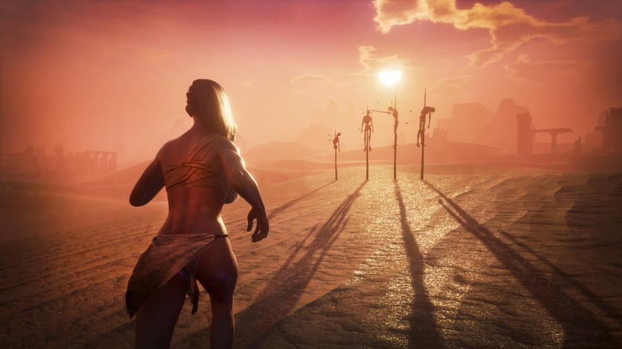 Conan Exiles Screenshot 4