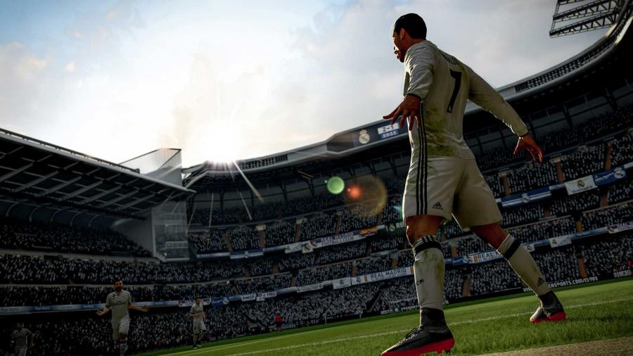 FIFA 18 Screenshot 6