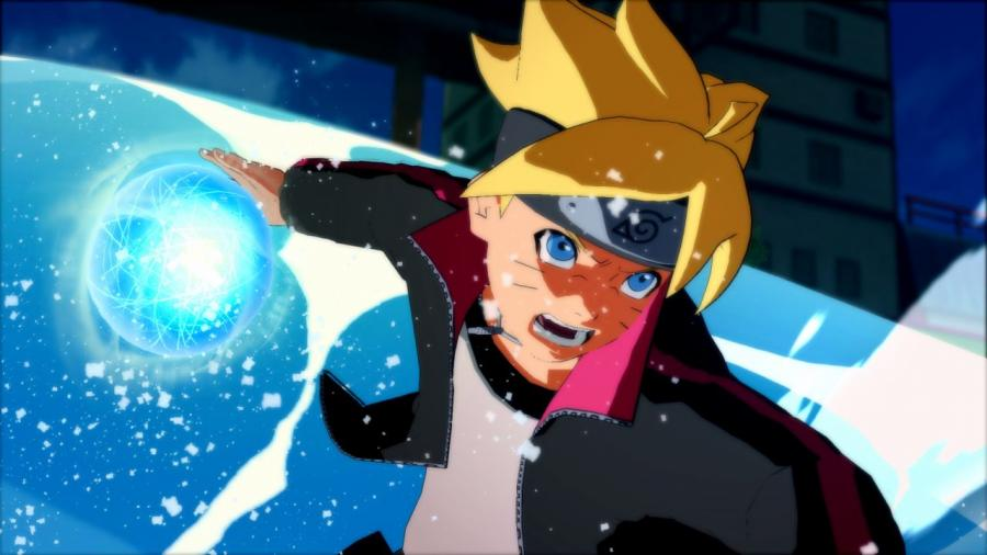 Naruto Shippuden Ultimate Ninja Storm 4 - Road to Boruto (Addon) Screenshot 2