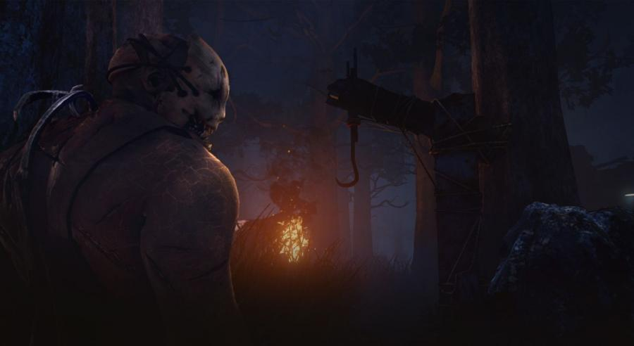 Dead by Daylight Screenshot 3