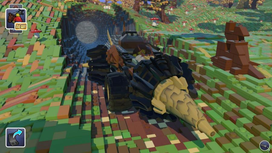 LEGO Worlds Screenshot 2