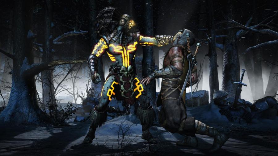 Mortal Kombat XL Screenshot 4