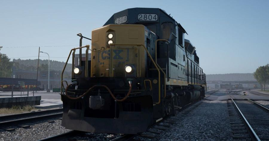 Train Sim World - CSX Heavy Haul Screenshot 6