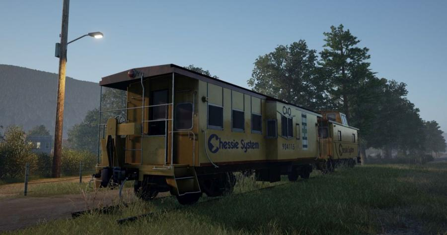 Train Sim World - CSX Heavy Haul Screenshot 8