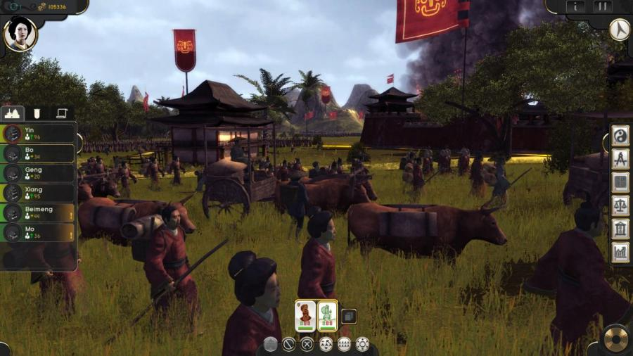 Oriental Empires Screenshot 5