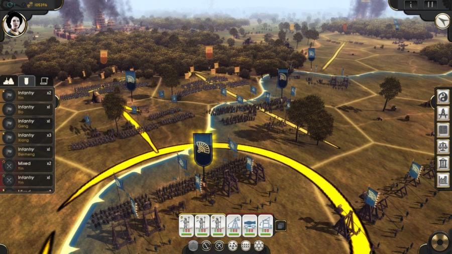 Oriental Empires Screenshot 6