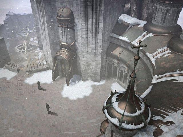 Syberia 2 Screenshot 9