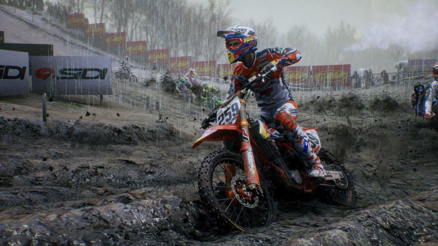 MXGP3 - The Official Motocross Videogame Screenshot 2