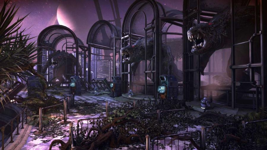Bulletstorm - Full Clip Edition Screenshot 7