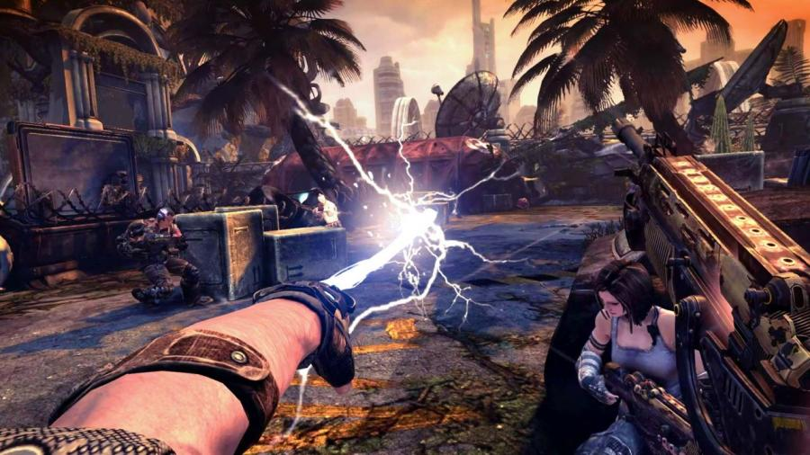 Bulletstorm - Full Clip Edition Screenshot 2
