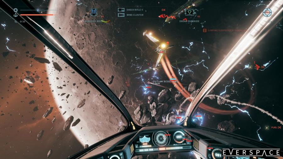 Everspace Screenshot 3