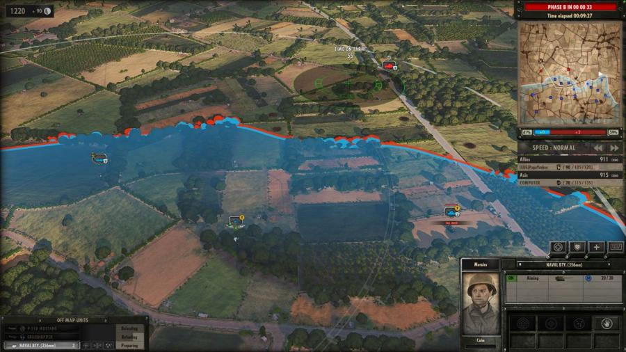 Steel Division Normandy 44 Screenshot 8