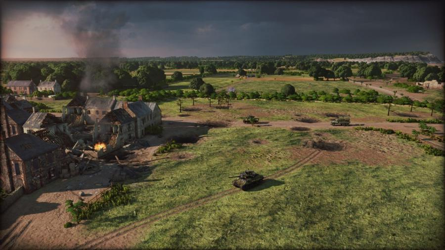 Steel Division Normandy 44 Screenshot 4