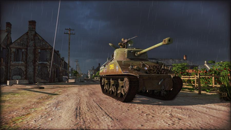 Steel Division Normandy 44 Screenshot 1