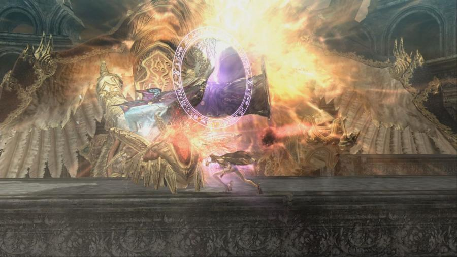 Bayonetta - Steam Geschenk Key Screenshot 4