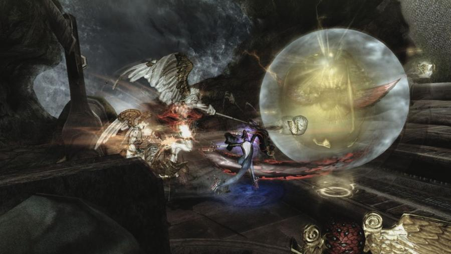Bayonetta - Steam Geschenk Key Screenshot 6