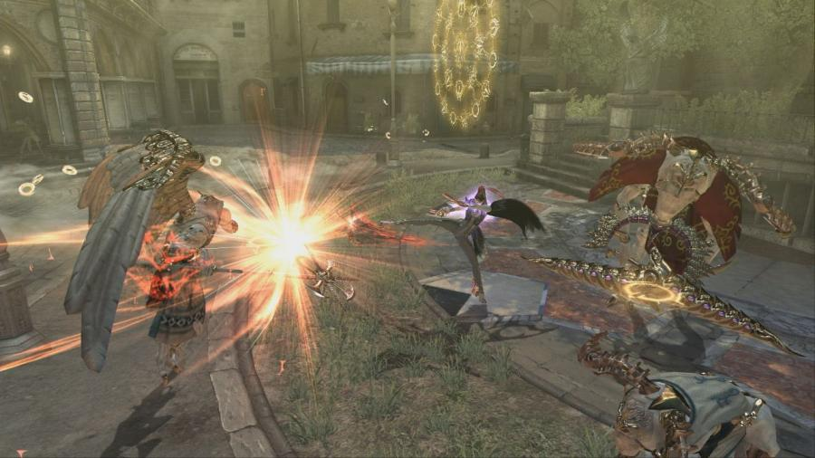 Bayonetta - Steam Geschenk Key Screenshot 5