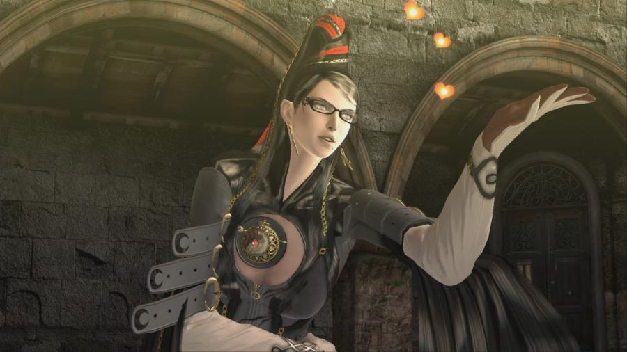 Bayonetta - Steam Geschenk Key Screenshot 1