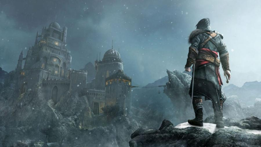 Assassin's Creed Revelations - Gold Edition Screenshot 1