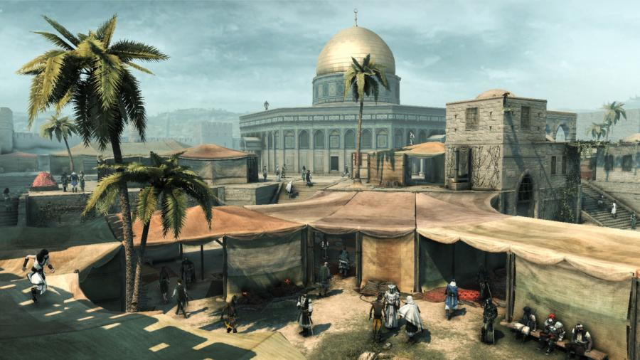 Assassin's Creed Revelations - Gold Edition Screenshot 3