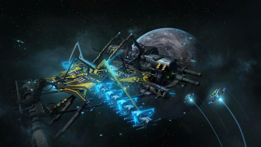 Starpoint Gemini Warlords Screenshot 5