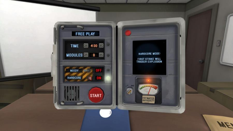 Keep Talking and Nobody Explodes Screenshot 7