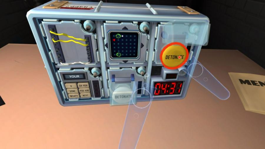 Keep Talking and Nobody Explodes Screenshot 4