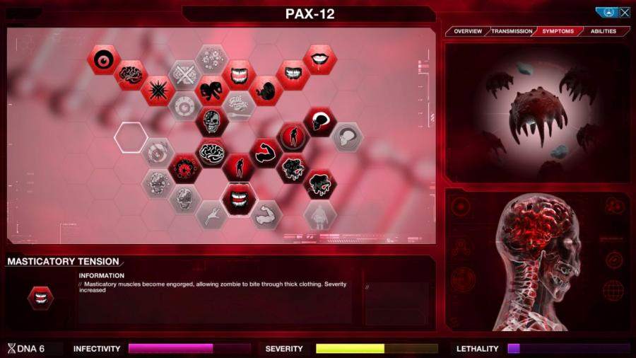 Plague Inc Evolved Screenshot 2