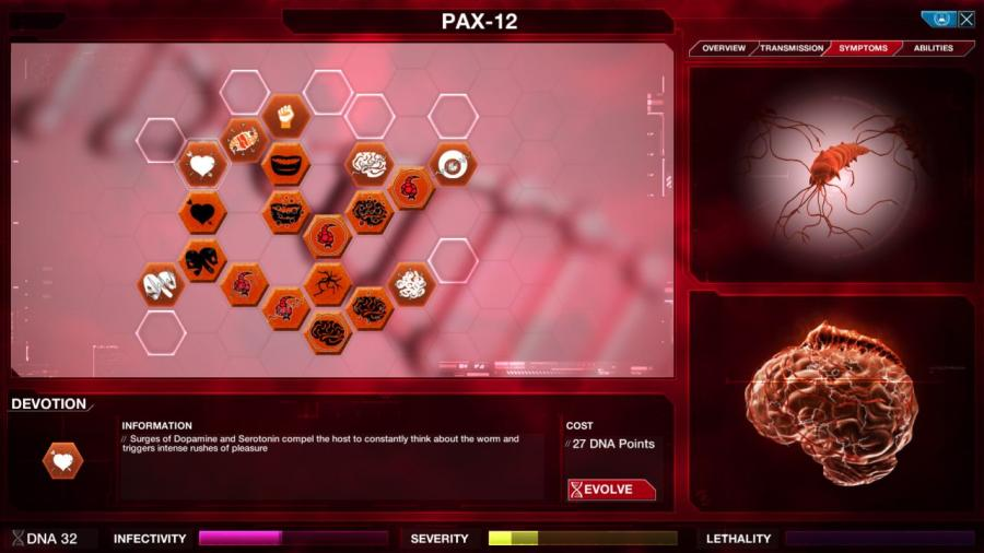 Plague Inc Evolved Screenshot 9