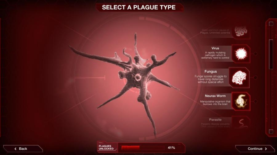 Plague Inc Evolved Screenshot 4