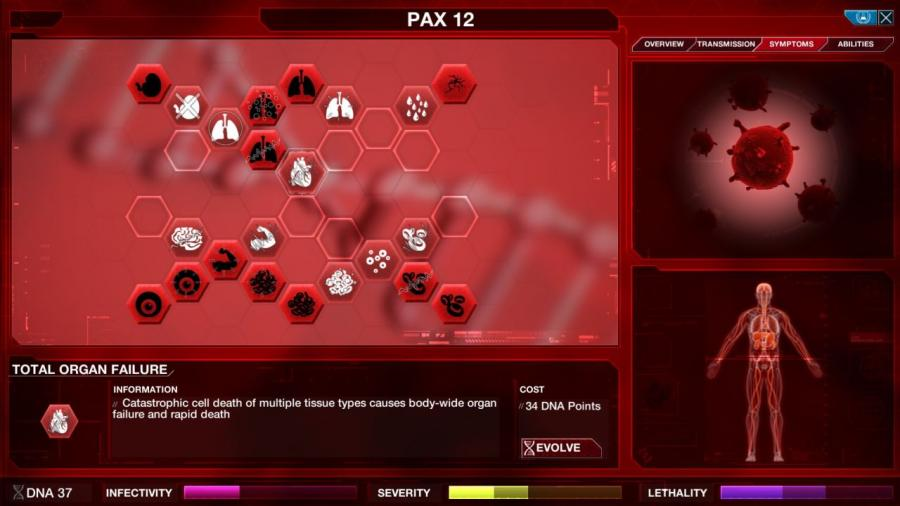 Plague Inc Evolved Screenshot 7