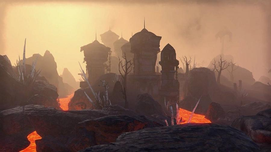 The Elder Scrolls Online - Morrowind (Addon) - Collector's Edition Screenshot 3