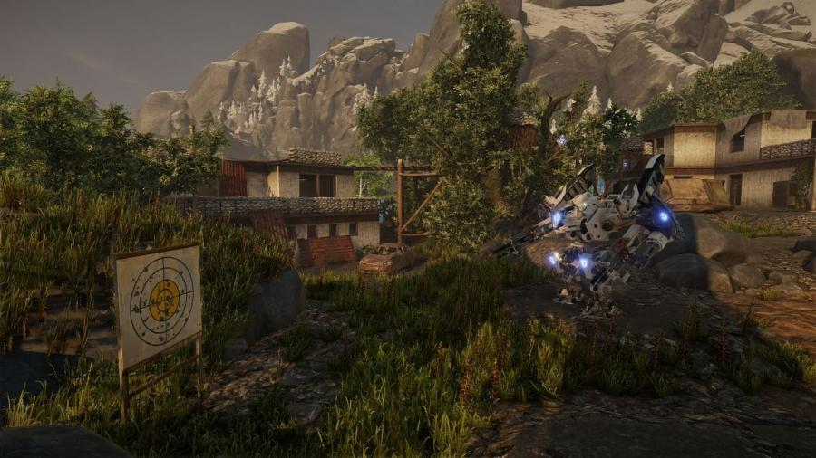 ELEX Screenshot 7