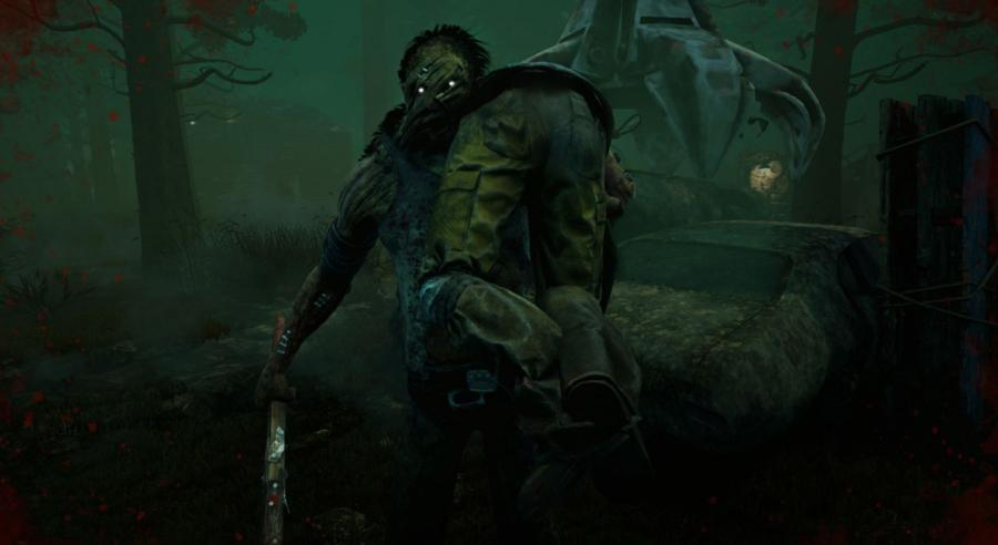 Dead by Daylight - Deluxe Edition Screenshot 3