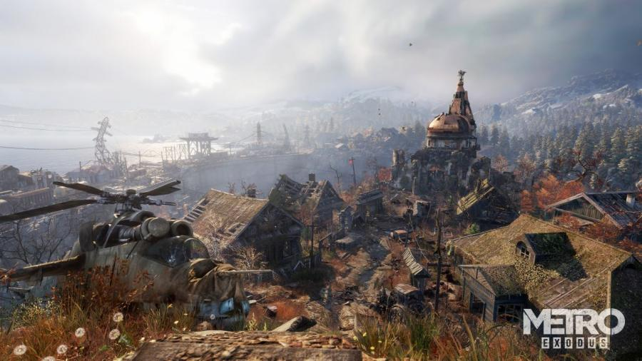 Metro Exodus Screenshot 4