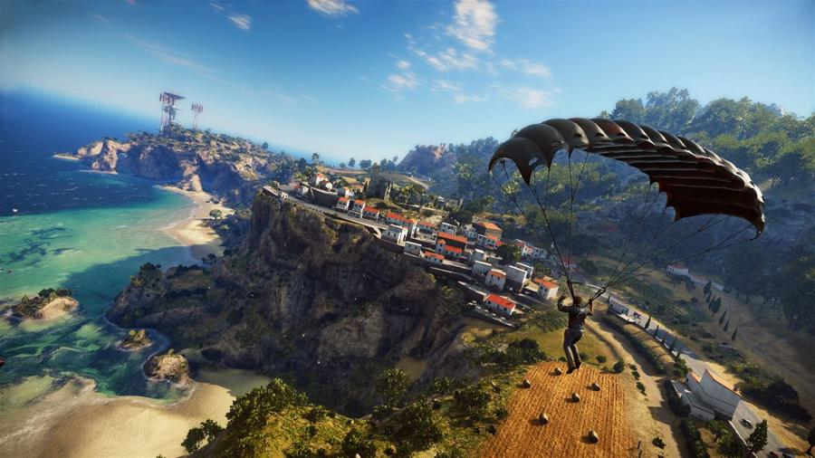 Just Cause 3 - Xbox One Download Code Screenshot 4