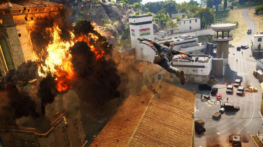 Just Cause 3 - Xbox One Download Code Screenshot 5