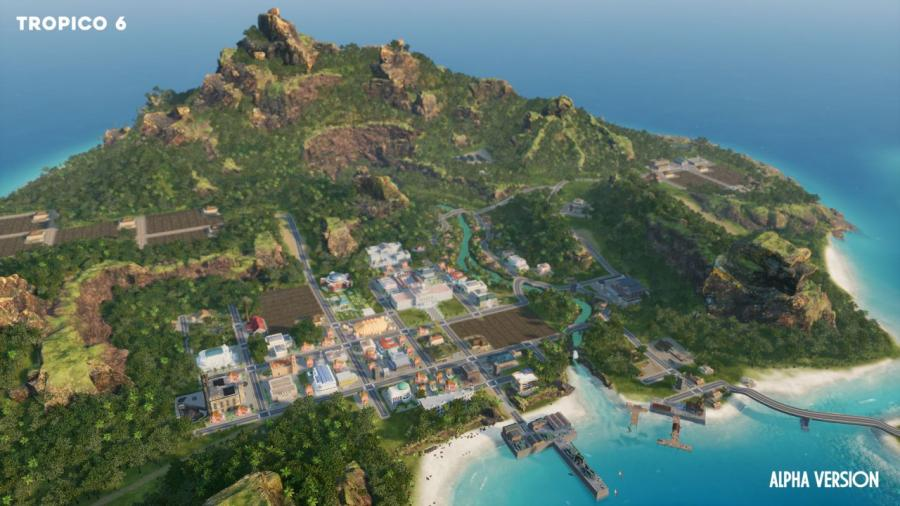 Tropico 6 Screenshot 7