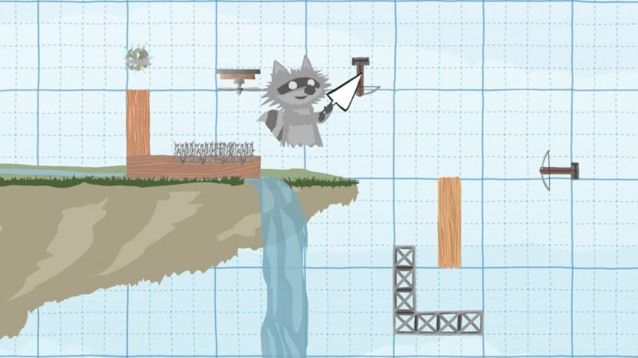 Ultimate Chicken Horse Screenshot 6