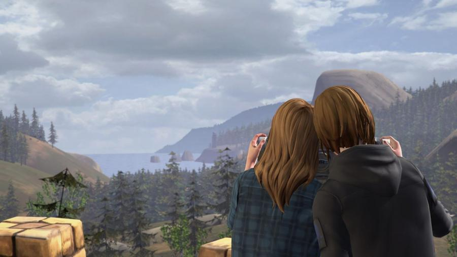 Life is Strange - Before the Storm Screenshot 4