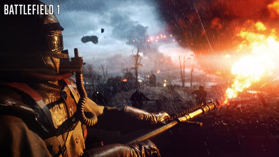 Battlefield 1 - Revolution Edition Screenshot 7