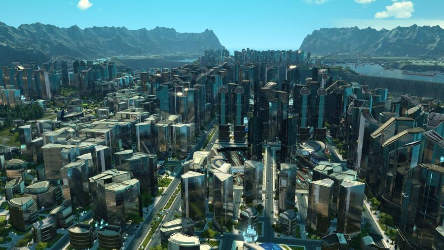 Anno 2205 - Ultimate Edition (Königs-Edition) Screenshot 7