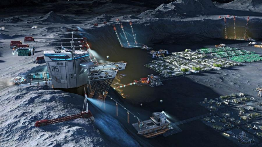 Anno 2205 - Ultimate Edition (Königs-Edition) Screenshot 8