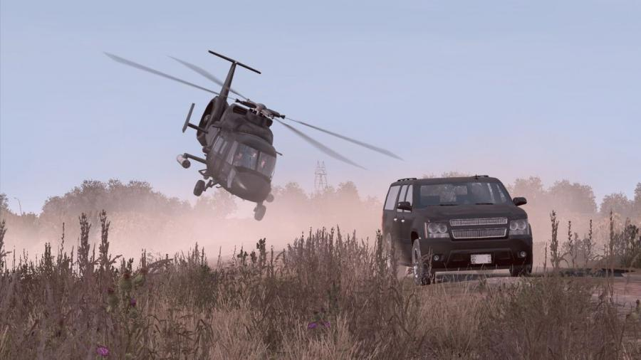 Arma 2 - Private Military Company (DLC) Screenshot 6