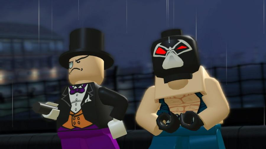 LEGO Batman Trilogy Screenshot 7