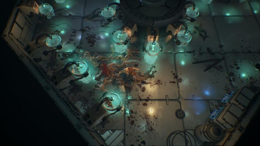 Redeemer Screenshot 4