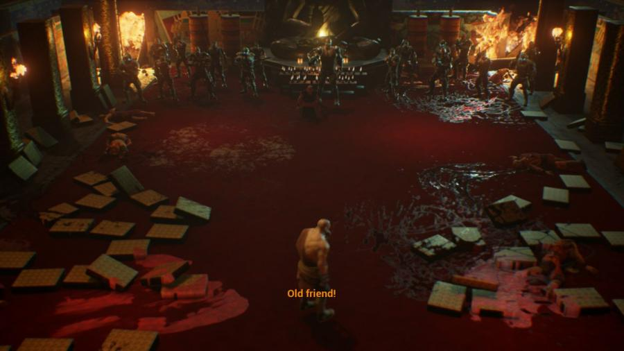 Redeemer Screenshot 6